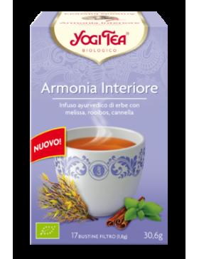 ARMONIA INTERIORE - YOGI TEA