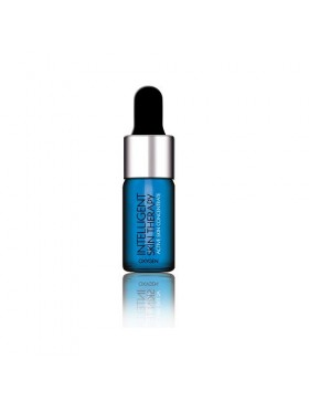 ACTIVE SKIN CONCENTRATE OXYGEN - INTELLIGENT SKIN THERAPY
