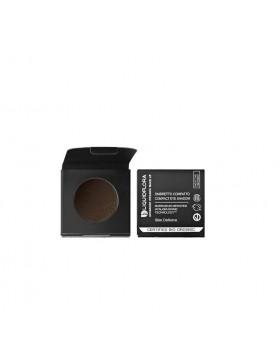 RICARICA OMBRETTO MINERALE COMPATTO 13 CHOCOLATE CAFFÈ - LIQUIDFLORA