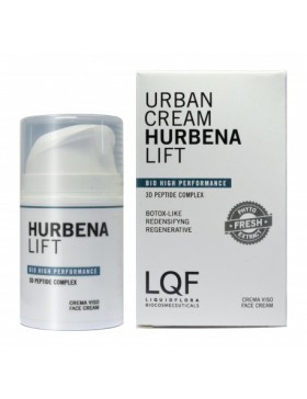 URBAN CREAM HURBENA LIFT TENDER - LIQUIDFLORA
